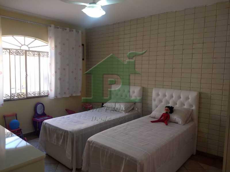 QUARTO - Casa 2 quartos à venda Rio de Janeiro,RJ - R$ 470.000 - VLCA20147 - 16