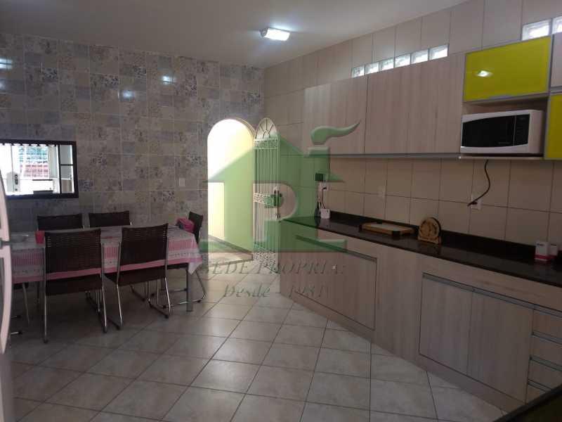 COZINHA - Casa 2 quartos à venda Rio de Janeiro,RJ - R$ 470.000 - VLCA20147 - 19