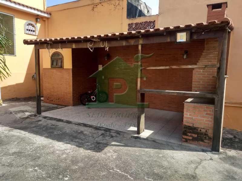 ESPAÇO GOURMET - Casa 2 quartos à venda Rio de Janeiro,RJ - R$ 470.000 - VLCA20147 - 8