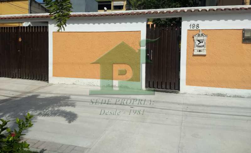 MURO - Casa 2 quartos à venda Rio de Janeiro,RJ - R$ 470.000 - VLCA20147 - 24