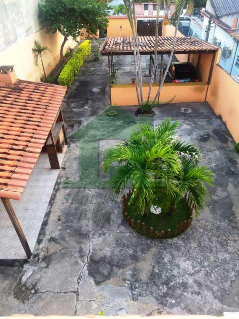 VISTA TERRAÇO - Casa 2 quartos à venda Rio de Janeiro,RJ - R$ 470.000 - VLCA20147 - 6