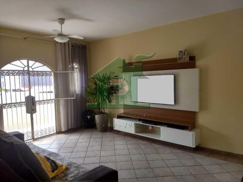 SALA - Casa 2 quartos à venda Rio de Janeiro,RJ - R$ 470.000 - VLCA20147 - 13