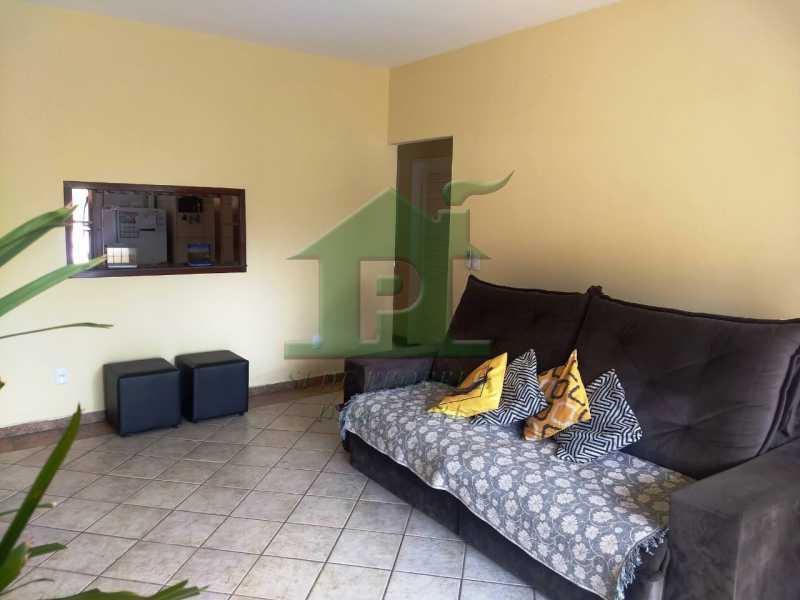 SALA - Casa 2 quartos à venda Rio de Janeiro,RJ - R$ 470.000 - VLCA20147 - 12