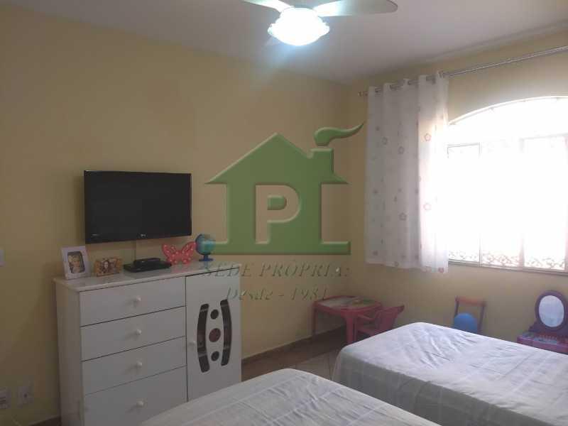 QUARTO - Casa 2 quartos à venda Rio de Janeiro,RJ - R$ 470.000 - VLCA20147 - 17