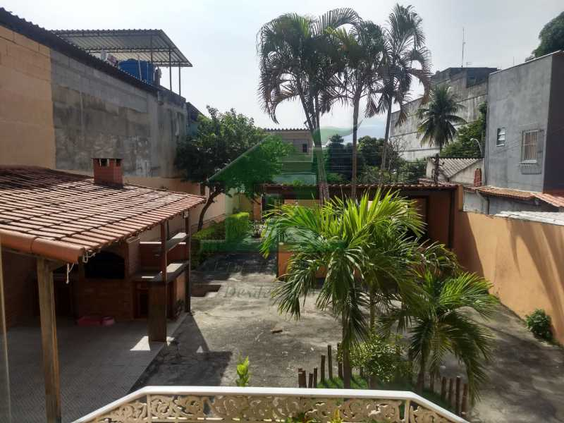 VISTA VARANDA - Casa 2 quartos à venda Rio de Janeiro,RJ - R$ 470.000 - VLCA20147 - 7