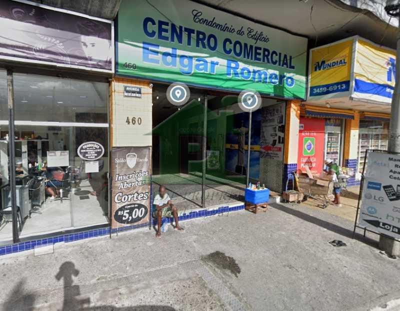 FRENTE RUA - Sala Comercial 44m² à venda Avenida Ministro Edgard Romero,Rio de Janeiro,RJ - R$ 55.000 - VLSL00007 - 3