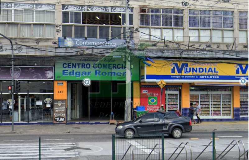 FRENTE DO OUTRO LADO DA RUA - Sala Comercial 44m² à venda Avenida Ministro Edgard Romero,Rio de Janeiro,RJ - R$ 55.000 - VLSL00007 - 5
