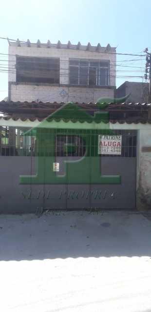 WhatsApp Image 2019-08-07 at 1 - Casa para alugar Rua Vaz Lobo,Rio de Janeiro,RJ - R$ 750 - VLCA20153 - 3