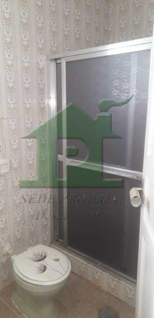 WhatsApp Image 2019-08-07 at 1 - Casa para alugar Rua Vaz Lobo,Rio de Janeiro,RJ - R$ 750 - VLCA20153 - 10
