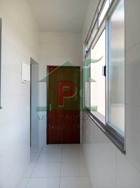 WhatsApp Image 2019-08-09 at 1 - Apartamento À Venda - Rio de Janeiro - RJ - Madureira - VLAP20265 - 7