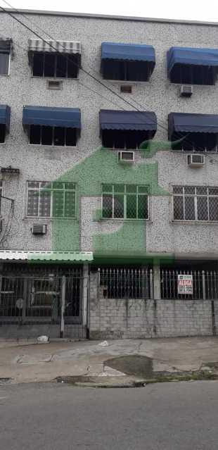 WhatsApp Image 2019-08-23 at 1 - Apartamento Para Alugar - Rio de Janeiro - RJ - Penha Circular - VLAP20267 - 1