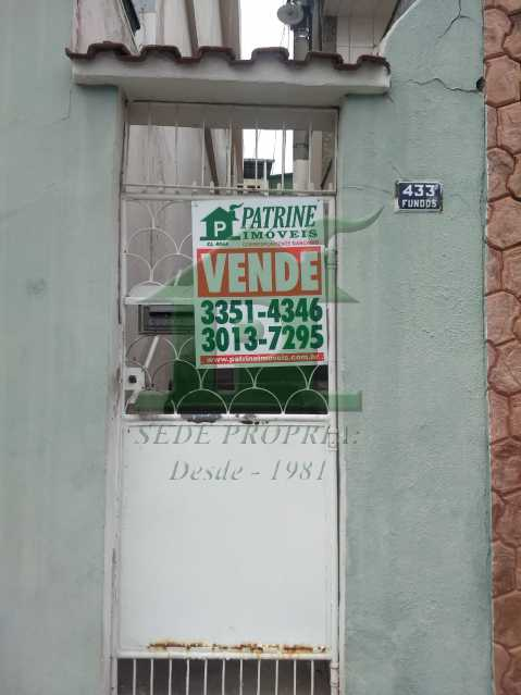 WhatsApp Image 2019-10-16 at 1 - COLÉGIO - CASA DUPLEX - RS130.000,00 - VLCA20164 - 5
