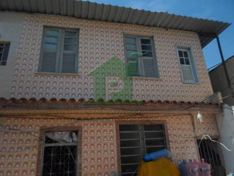 SAM_2543 - Casa 1 quarto para alugar Rio de Janeiro,RJ - R$ 800 - VLCA10078 - 1