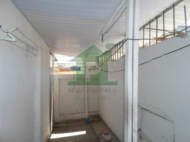 SAM_2540 - Casa 1 quarto para alugar Rio de Janeiro,RJ - R$ 800 - VLCA10078 - 14