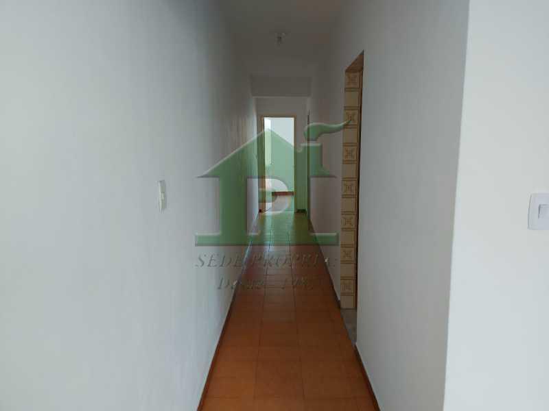 WhatsApp Image 2021-10-07 at 1 - Apartamento 1 quarto para alugar Rio de Janeiro,RJ - R$ 1.100 - VLAP10050 - 4
