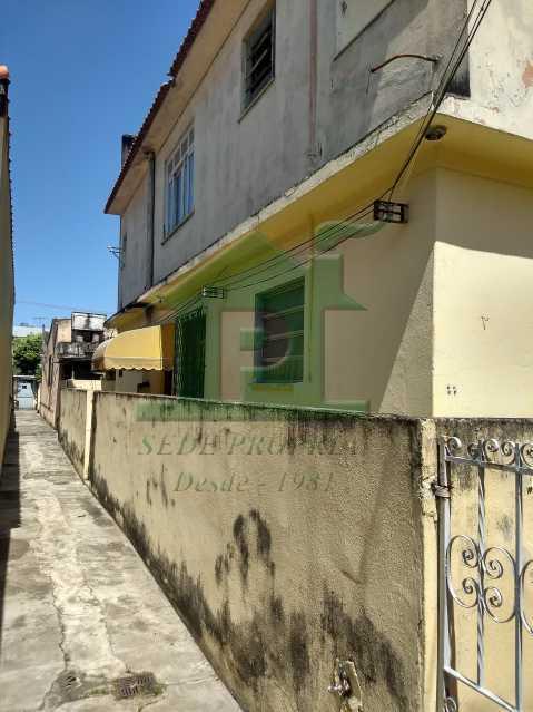 IMG_20200128_101006969_HDR - Apartamento 2 quartos à venda Rio de Janeiro,RJ - R$ 140.000 - VLAP20298 - 1