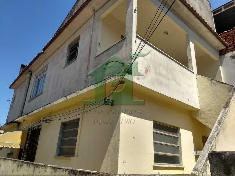 IMG_20200128_101015463_HDR - Apartamento 2 quartos à venda Rio de Janeiro,RJ - R$ 135.000 - VLAP20299 - 1