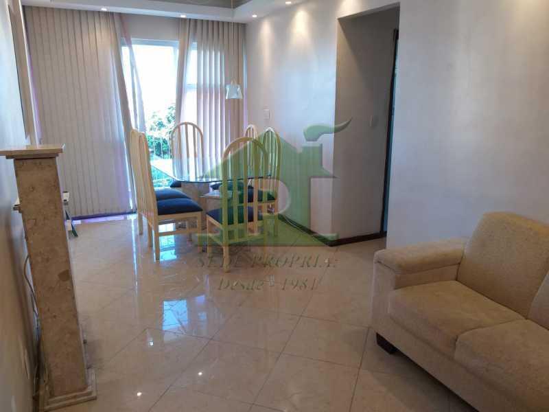 WhatsApp Image 2020-02-20 at 1 - Apartamento 2 quartos à venda Rio de Janeiro,RJ - R$ 160.000 - VLAP20310 - 1