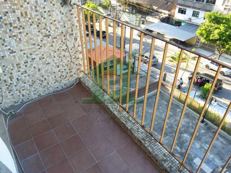 WhatsApp Image 2020-02-20 at 1 - Apartamento 2 quartos à venda Rio de Janeiro,RJ - R$ 160.000 - VLAP20310 - 11