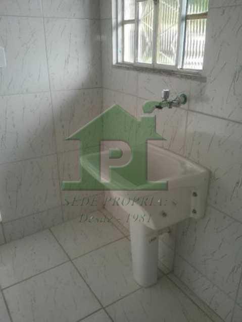 WhatsApp Image 2020-04-09 at 0 - Casa de Vila Rio de Janeiro, Vaz Lobo, RJ Para Alugar, 1 Quarto, 50m² - VLCV10055 - 11