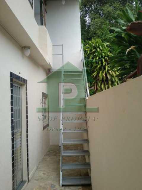 WhatsApp Image 2020-04-09 at 0 - Casa de Vila Rio de Janeiro, Vaz Lobo, RJ Para Alugar, 1 Quarto, 50m² - VLCV10055 - 1