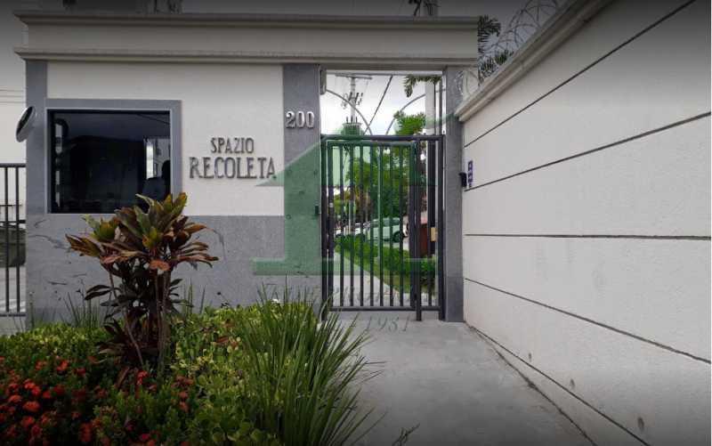 Sem título - CONDOMÍNIO SPAZIO RECOLETA DUPLEX - VLAP20316 - 1