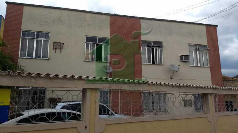 WhatsApp Image 2020-07-01 at 1 - Apartamento 2 quartos à venda Rio de Janeiro,RJ - R$ 150.000 - VLAP20318 - 1