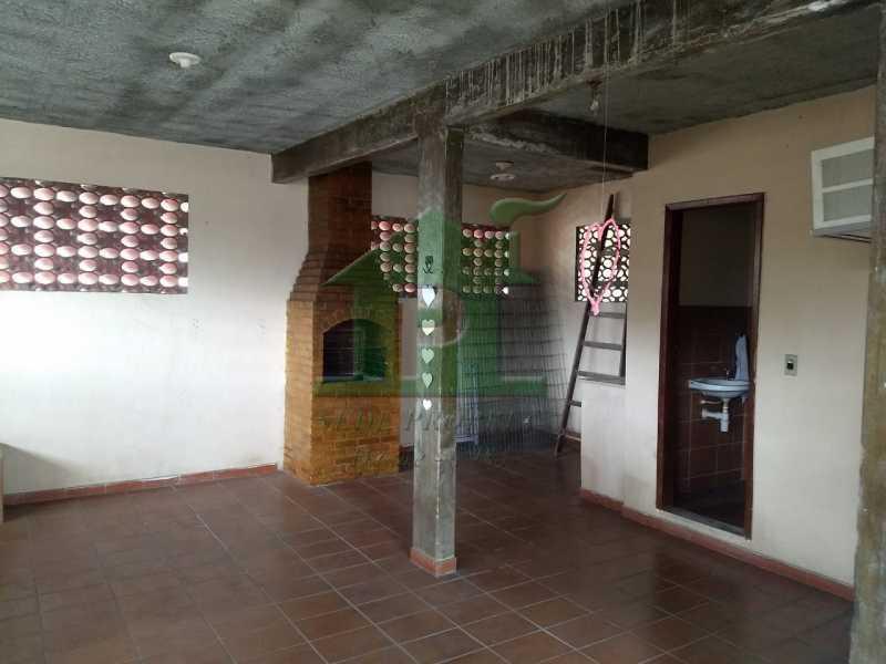2af2d508-b592-4827-ad40-2a965d - Casa 4 quartos à venda Rio de Janeiro,RJ - R$ 240.000 - VLCA40014 - 29