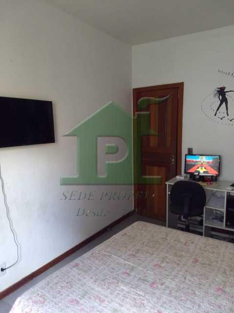 3b921bad-4eb4-4126-8a89-7590e6 - Casa 4 quartos à venda Rio de Janeiro,RJ - R$ 240.000 - VLCA40014 - 14
