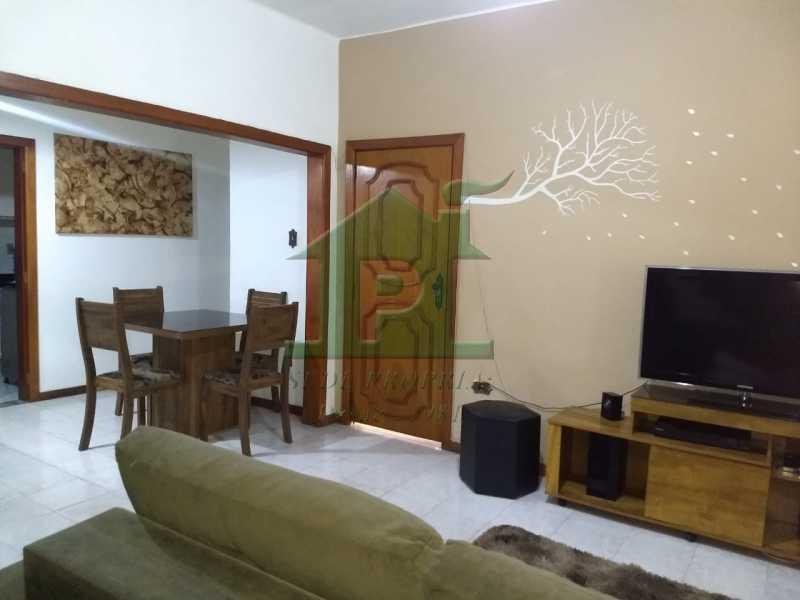 4d9a52a3-d883-4fc1-91e8-5b6c22 - Casa 4 quartos à venda Rio de Janeiro,RJ - R$ 240.000 - VLCA40014 - 3