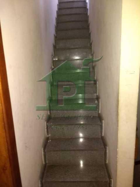 5ecc530b-a5e4-4d0d-95d6-deae3a - Casa 4 quartos à venda Rio de Janeiro,RJ - R$ 240.000 - VLCA40014 - 11