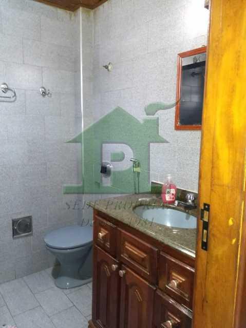 534aa5f0-344d-4a66-8d09-fc2f6f - Casa 4 quartos à venda Rio de Janeiro,RJ - R$ 240.000 - VLCA40014 - 21
