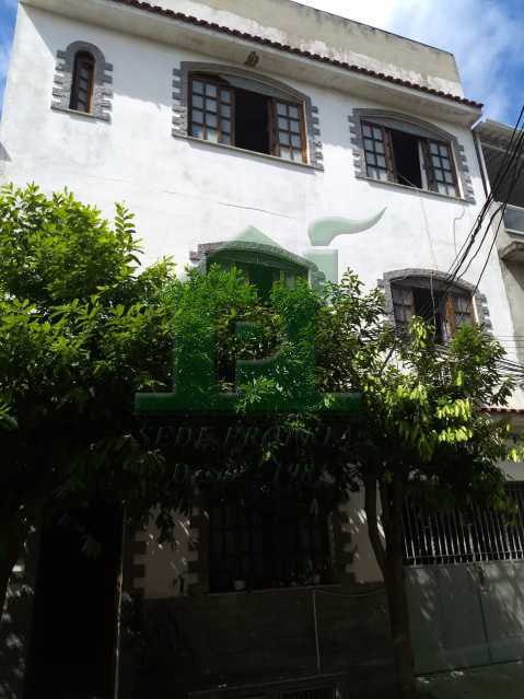 7696fee2-0b89-4863-9d1a-406ec0 - Casa 4 quartos à venda Rio de Janeiro,RJ - R$ 240.000 - VLCA40014 - 4