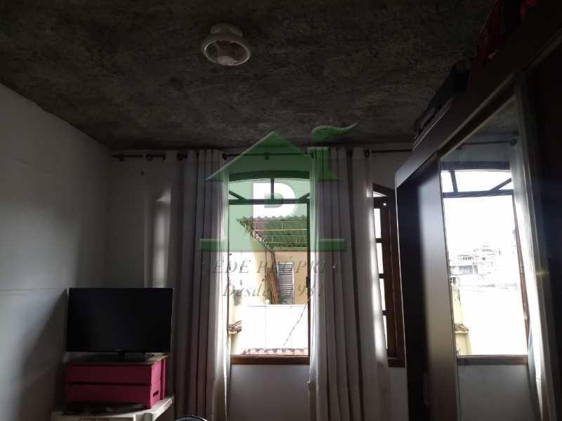 47691671-7dd8-40fc-b6c5-a7d567 - Casa 4 quartos à venda Rio de Janeiro,RJ - R$ 240.000 - VLCA40014 - 23