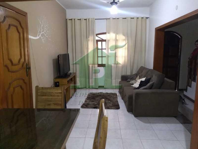 b70eecf7-58d7-4b55-831e-8be106 - Casa 4 quartos à venda Rio de Janeiro,RJ - R$ 240.000 - VLCA40014 - 1