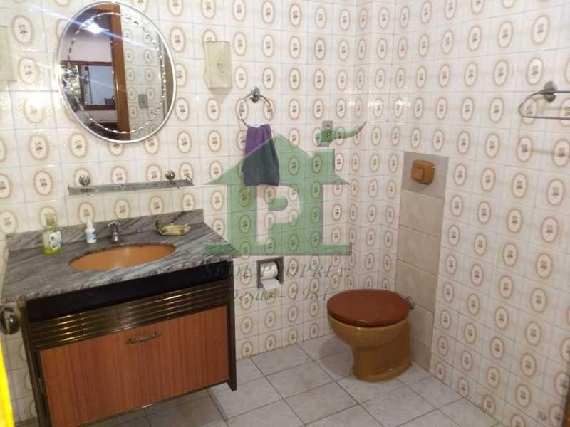b9100499-0003-4f70-b84a-ca9cba - Casa 4 quartos à venda Rio de Janeiro,RJ - R$ 240.000 - VLCA40014 - 24