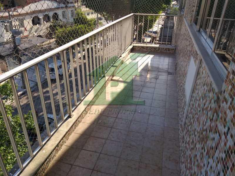 3da1e340-7176-4306-a105-920eb8 - Apartamento para alugar Rua Lima Drumond,Rio de Janeiro,RJ - R$ 950 - VLAP20332 - 5