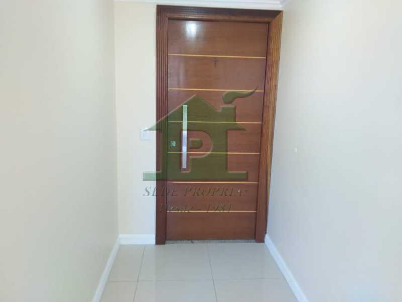 36489355-c80f-4eff-b667-8d7794 - Apartamento para alugar Rua Lima Drumond,Rio de Janeiro,RJ - R$ 950 - VLAP20332 - 4