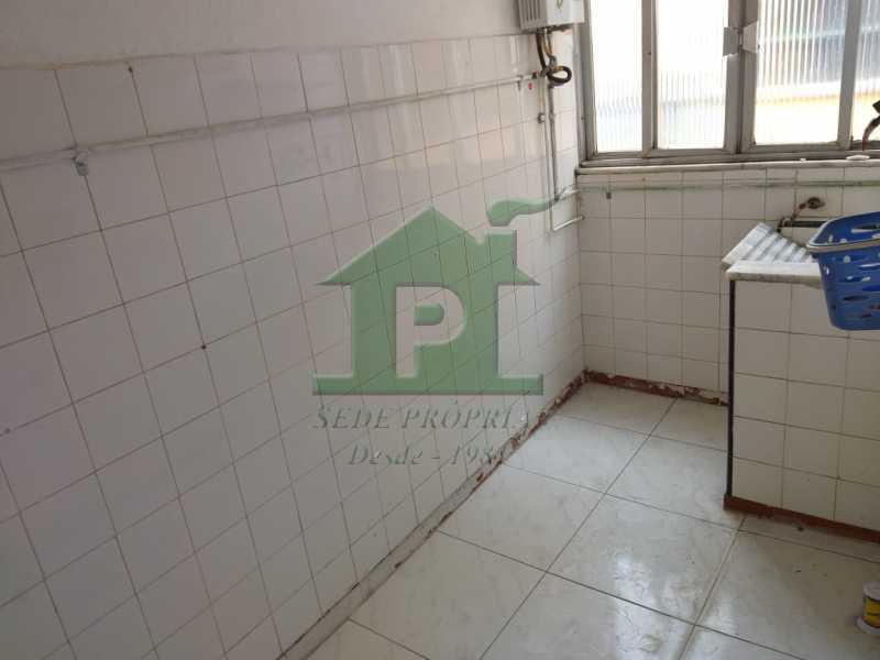 26334ada-d2fb-495b-abd0-36dcef - Apartamento para alugar Rua Acará,Rio de Janeiro,RJ - R$ 900 - VLAP20333 - 9