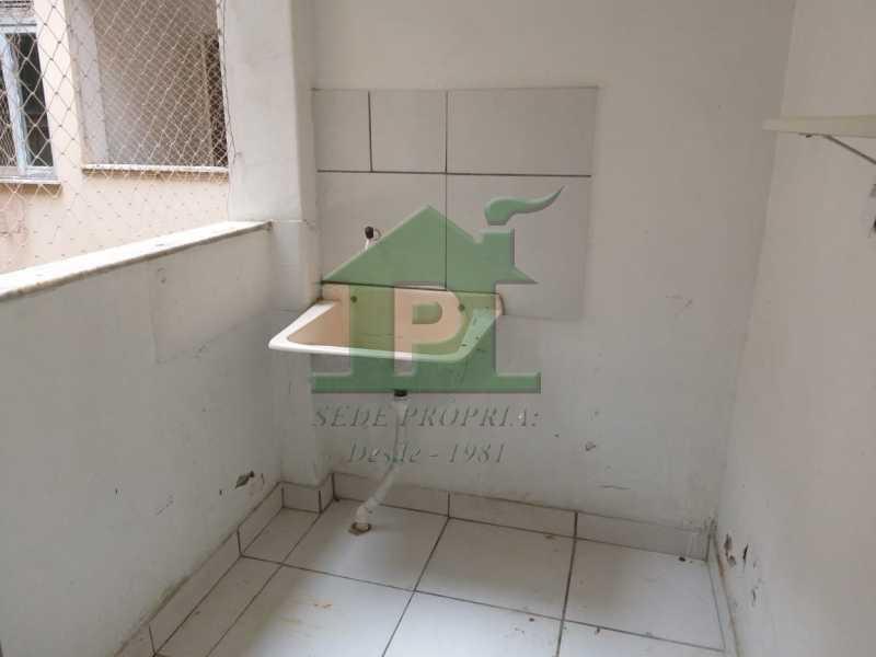 481424e8-f629-4b00-840a-71ba5b - Apartamento para alugar Rua Itacambira,Rio de Janeiro,RJ - R$ 1.100 - VLAP20338 - 11
