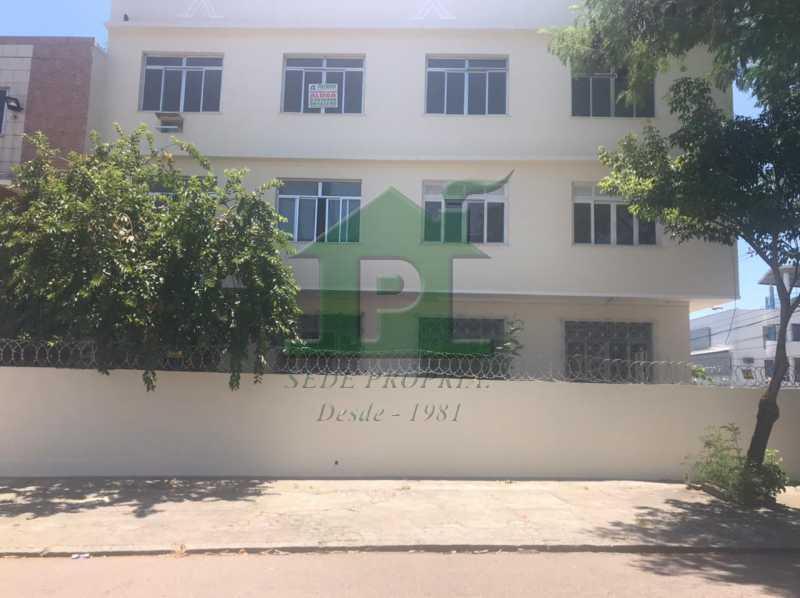 WhatsApp Image 2021-02-04 at 2 - Apartamento para alugar Rua Itacambira,Rio de Janeiro,RJ - R$ 1.100 - VLAP20338 - 3