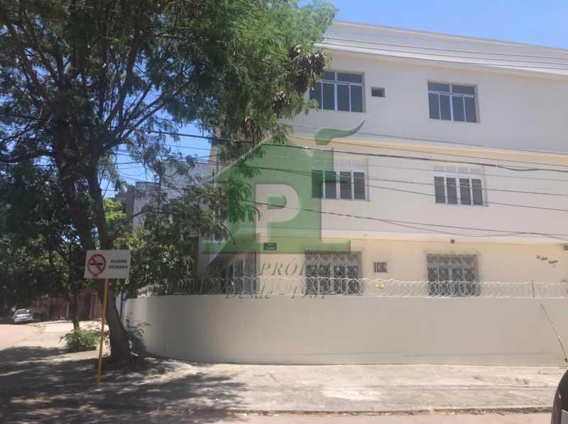 WhatsApp Image 2021-02-04 at 2 - Apartamento para alugar Rua Itacambira,Rio de Janeiro,RJ - R$ 1.100 - VLAP20338 - 1