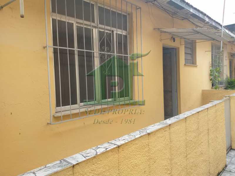 0d9da6fc-8166-4520-851b-cd0070 - Casa de Vila para alugar Rua Agrário Menezes,Rio de Janeiro,RJ - R$ 600 - VLCV10058 - 3