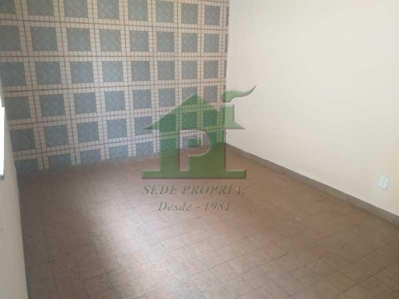 89ff9005-e004-4889-8185-12d61c - Casa de Vila para alugar Rua Agrário Menezes,Rio de Janeiro,RJ - R$ 600 - VLCV10058 - 7