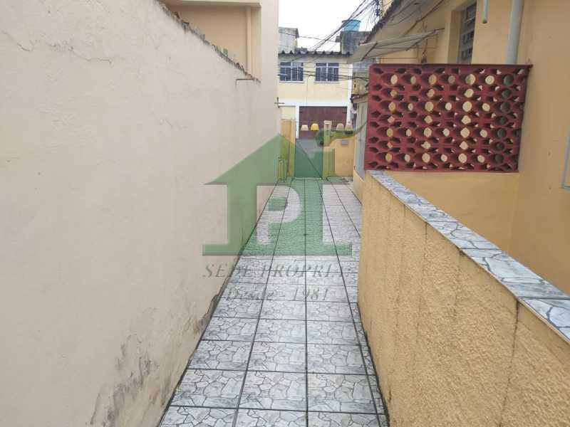 90fbf6bb-3b21-4f39-94a1-f0e6a7 - Casa de Vila para alugar Rua Agrário Menezes,Rio de Janeiro,RJ - R$ 600 - VLCV10058 - 4