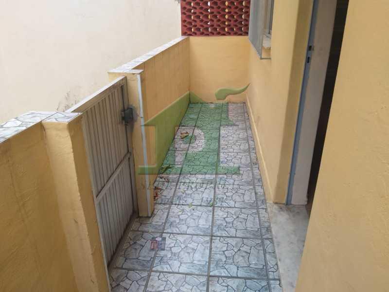 4544f678-b88c-4055-b3b7-3a634f - Casa de Vila para alugar Rua Agrário Menezes,Rio de Janeiro,RJ - R$ 600 - VLCV10058 - 6