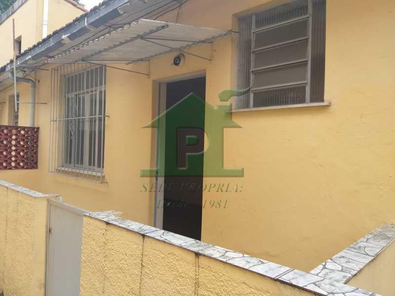 3422353c-4da4-45b2-8df5-4fca88 - Casa de Vila para alugar Rua Agrário Menezes,Rio de Janeiro,RJ - R$ 600 - VLCV10058 - 1