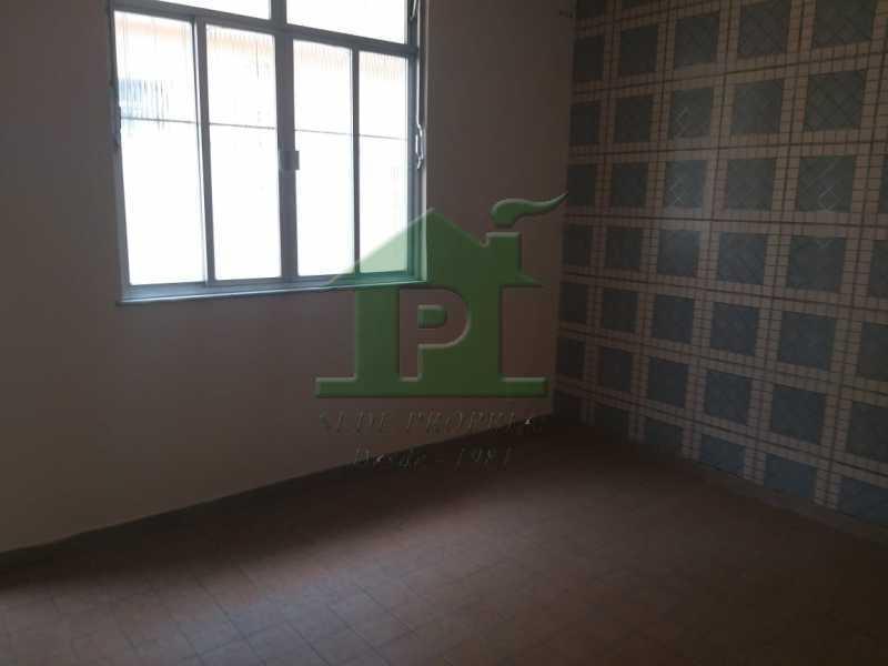 ab37d621-e508-40a2-ae8b-83e250 - Casa de Vila para alugar Rua Agrário Menezes,Rio de Janeiro,RJ - R$ 600 - VLCV10058 - 8