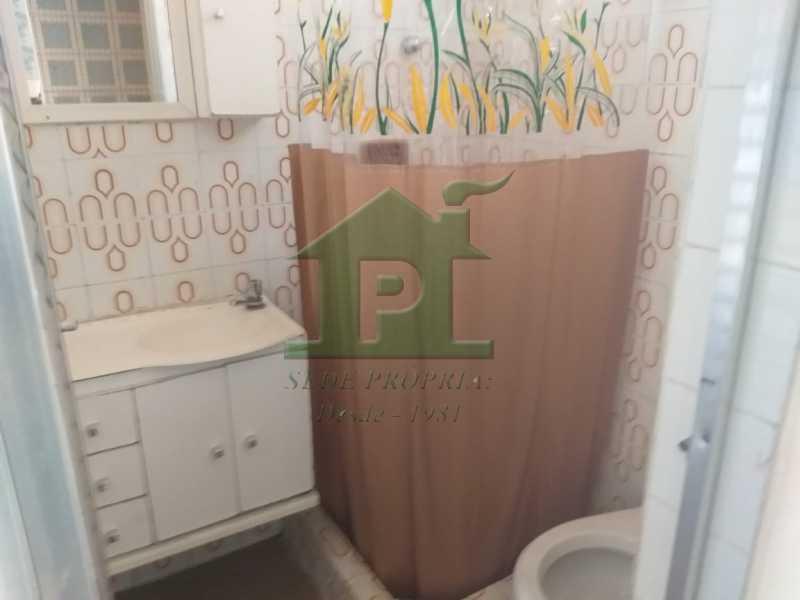 af983520-5fab-4111-b273-15e359 - Casa de Vila para alugar Rua Agrário Menezes,Rio de Janeiro,RJ - R$ 600 - VLCV10058 - 9