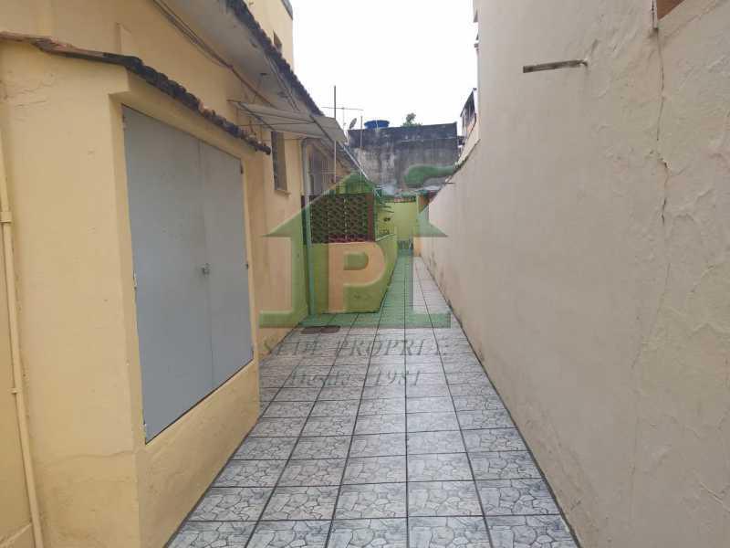 b05b8a21-6324-4031-a4d8-db25a7 - Casa de Vila para alugar Rua Agrário Menezes,Rio de Janeiro,RJ - R$ 600 - VLCV10058 - 5